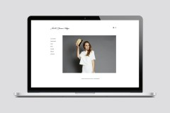 Rita Jeans Tokyo webサイト