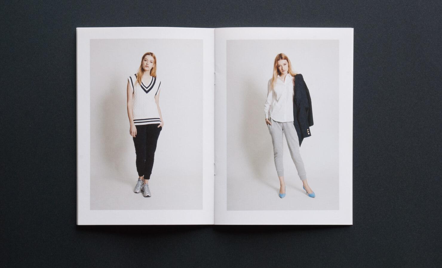 Rita Jeans Tokyo 15SS